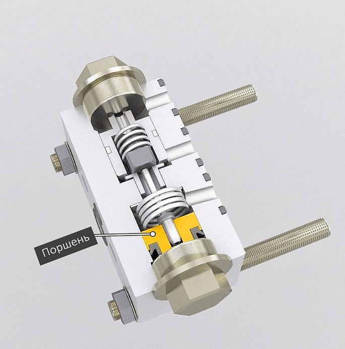 brake 17 Электронный учебный комплекс «Устройство и эксплуатация тормозного оборудования электровозов нового поколения 2ЭС10, 2ЭС7»