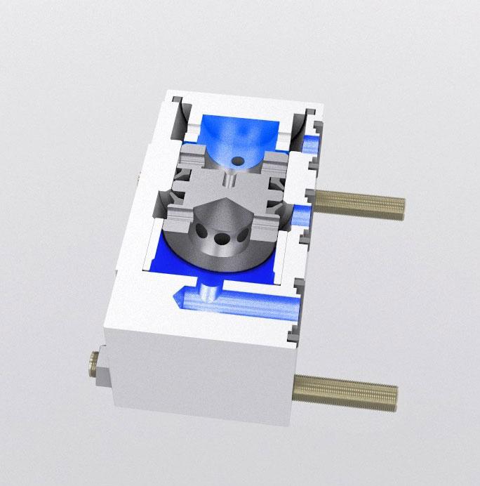 brake 19 Электронный учебный комплекс «Устройство и эксплуатация тормозного оборудования электровозов нового поколения 2ЭС10, 2ЭС7»