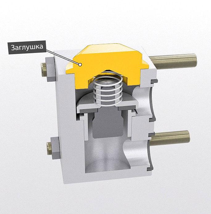 brake 20 Электронный учебный комплекс «Устройство и эксплуатация тормозного оборудования электровозов нового поколения 2ЭС10, 2ЭС7»