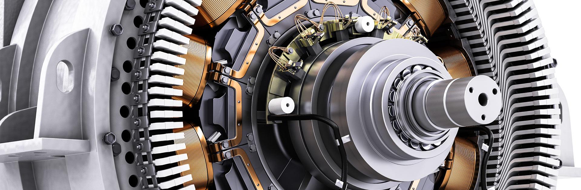 generator bg Электронный учебный комплекс «Силовые электрические машины переменного тока»