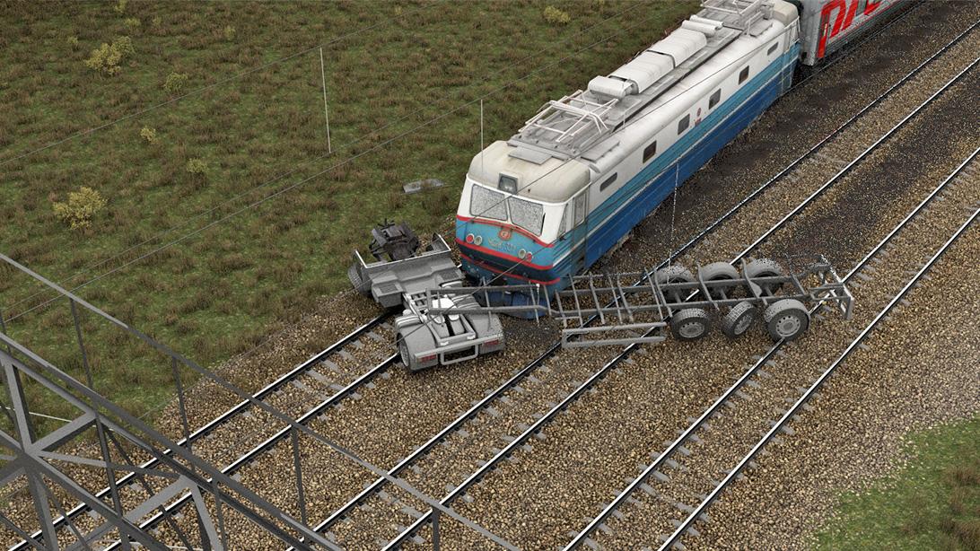 cross 08 Мультимедийное учебное пособие «Безопасность движения поездов на железнодорожных переездах»