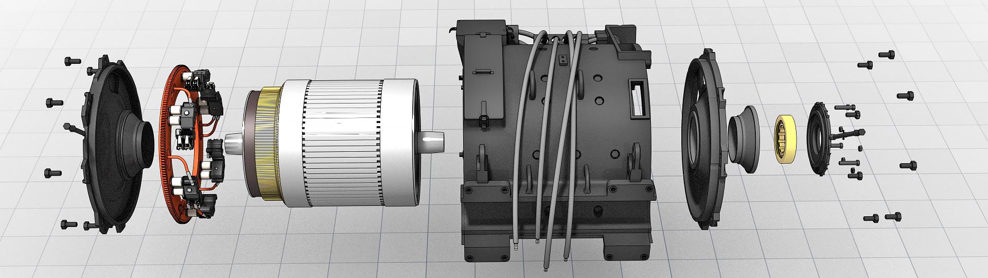 engine Электронное учебное пособие «Ремонт тягового электродвигателя электровозов серий ВЛ10, ВЛ11»