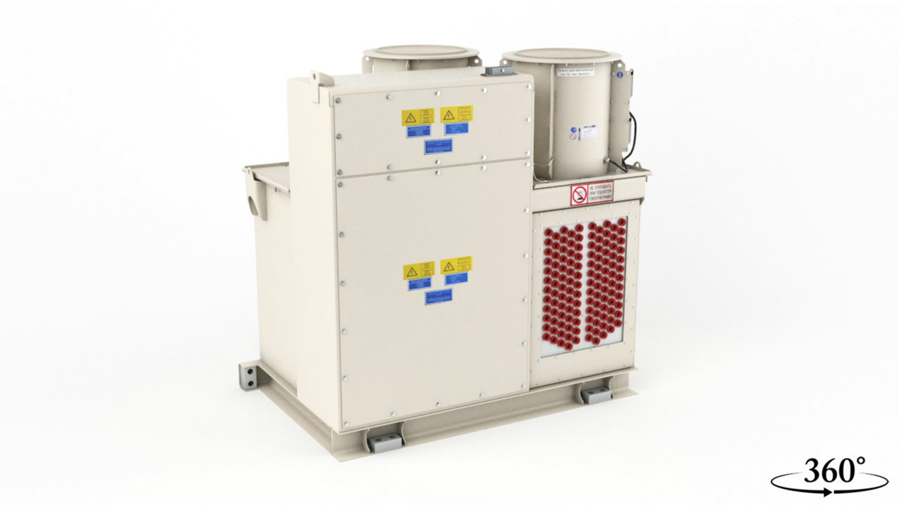 granit16 06 Электронный учебный комплекс «Устройство и основы эксплуатации электровозов нового поколения 2ЭС10 «Гранит»