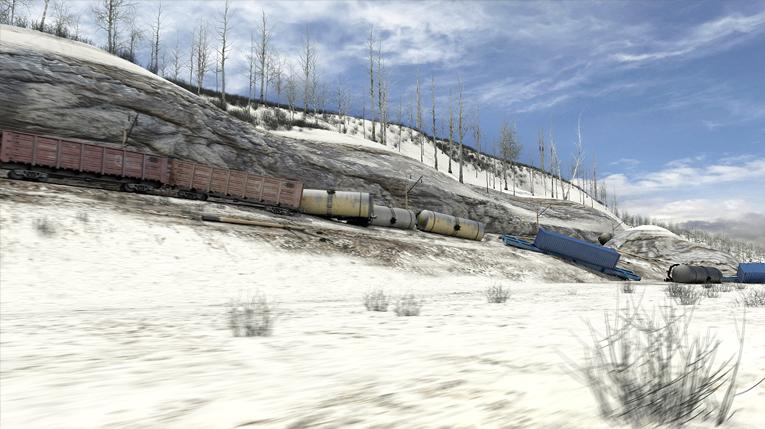 safety 01 Мультимедийное учебное пособие «Безопасность движения поездов: причины, обстоятельства и последствия нарушений»