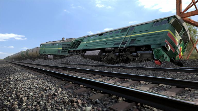 safety 02 Мультимедийное учебное пособие «Безопасность движения поездов: причины, обстоятельства и последствия нарушений»
