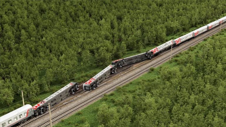 safety 03 Мультимедийное учебное пособие «Безопасность движения поездов: причины, обстоятельства и последствия нарушений»