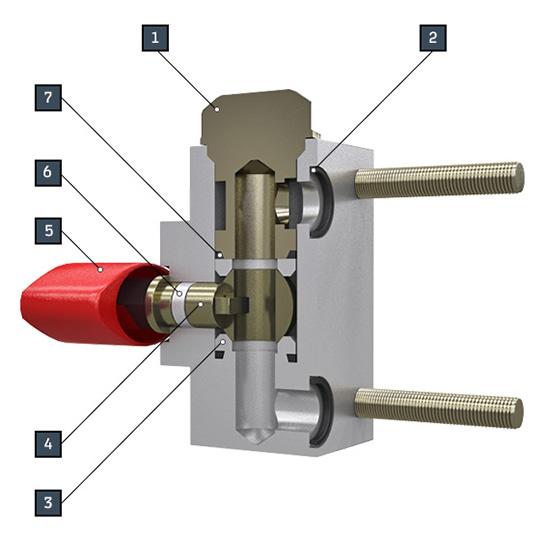 sinara brake 11 Электронный учебный комплекс «Устройство и эксплуатация тормозного оборудования электровозов нового поколения 2ЭС6 «Синара»