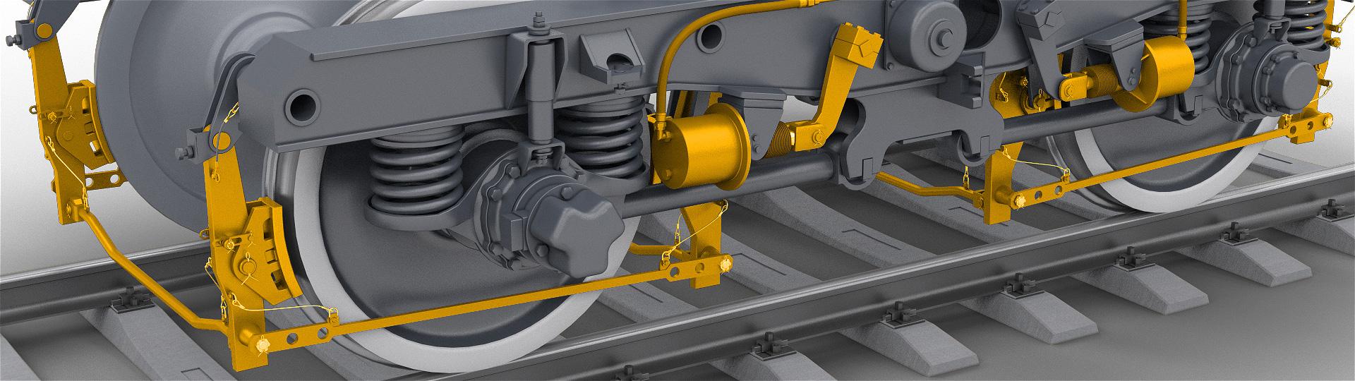 sinara featured Электронный учебный комплекс «Устройство и эксплуатация тормозного оборудования электровозов нового поколения 2ЭС6 «Синара»